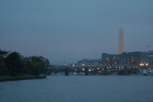 M02 Leave Potomac River 25 March 2012