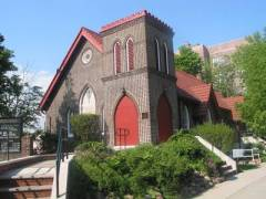 First Presbyterian Church of Forest Hills