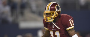 NFL Washington Redskins vs Dallas Cowboys