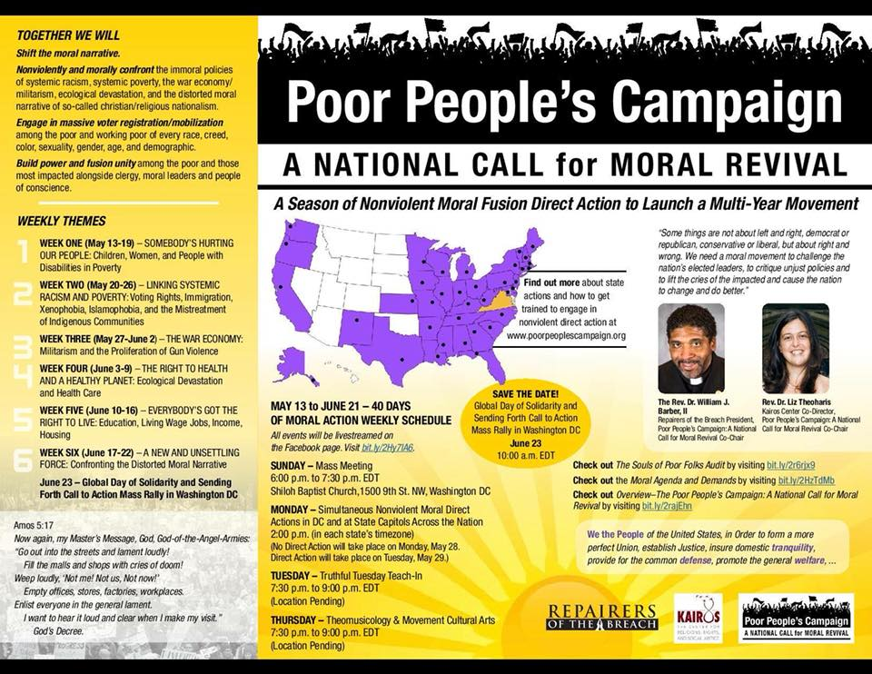 PoorPeople'sCampaign