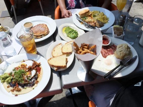 Food November 4